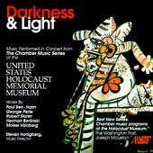 Darkness & Light - United States Holocaust Memorial Museum