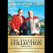 Tartan Lads: The Essential Collection From Scotland