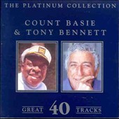 Count Basie: Platinum Collection [Start]