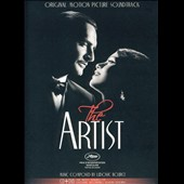 Original Soundtrack: Artist [Bonus DVD]