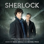 Sherlock: Music from the Television Series Two