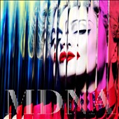 Madonna: MDNA [Deluxe Edition] [PA]