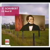 Best of Schubert / Various artists