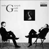 Friedrich Gulda & Glenn Gould: Original Piano Works, incl.