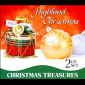 Various Artists: Highland Christmas: Christmas Treasures
