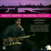 Johnny Griffin Orchestra/Johnny Griffin: The Big Soul Band/White Gardenia