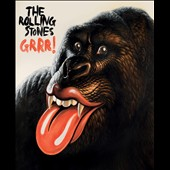 The Rolling Stones: GRRR! [Super Deluxe Box Set] [Box]
