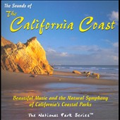 Various Artists: Orange Tree Productions: The Sounds of the California Coast