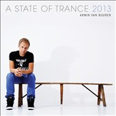 Armin van Buuren: A State of Trance 2013