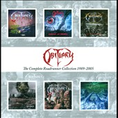 Obituary: The Complete Roadrunner Collection 1989-2005