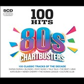Various Artists: 100 Hits: 80s Chartbusters [Box]