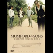 Mumford & Sons: Extraordinary Folk