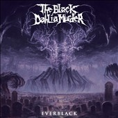 The Black Dahlia Murder: Everblack [Digipak]