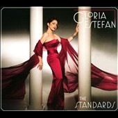 Gloria Estefan: The  Standards [Digipak]