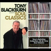 Various Artists: Tony Blackburn: Soul Classics
