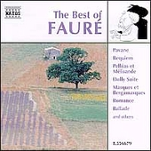 The Best of Faur&eacute;