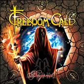Freedom Call: Beyond [Limited Edition] [Limited] [Slimline]