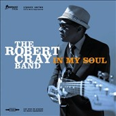 Robert Cray/Robert Cray Band: In My Soul [Limited] [Slipcase]