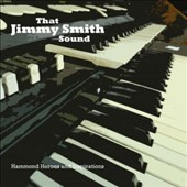 Various Artists: That Jimmy Smith Sound