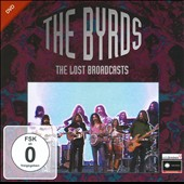The Byrds: The  Lost Broadcasts