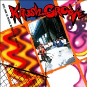 Original Soundtrack: Krush Groove