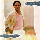 Al Jarreau: Breakin Away