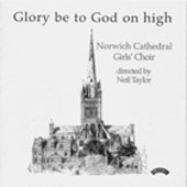 Glory be to God on High / N. Taylor, S. Johnson