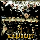 Various Artists: Hi Power: Domination [PA] [8/5]