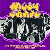 Moby Grape: Live at Stony Brook University, NY, October 22nd 1968