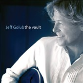 Jeff Golub: The Vault [Slipcase] *