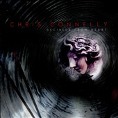Chris Connelly: Decibels From Heart *