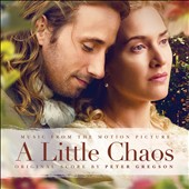 Peter Gregson: A Little Chaos [Original Score]