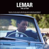 Lemar: The Letter