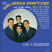 The Four Seasons: Big Girls Don't Cry and Twelve Others [Limited Mono Mini LP Sleeve Edition]