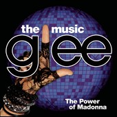 Glee: Glee: The Music, the Power of Madonna [EP]