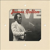 James Cotton (Harmonica): Live at Antone's Nightclub [9/18]