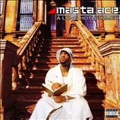 Masta Ace: A Long Hot Summer [PA] [Digipak]
