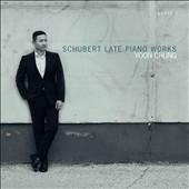 Schubert: Piano Sonata No.19; Three Piano Pieces / Yoon Chung, piano