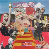 White Lung: Paradise *