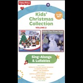 Various Artists: Kids' Christmas Collection, Vol. 2
