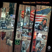 Ramsey Lewis: Them Changes