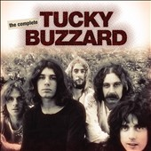 Tucky Buzzard: The Complete Tucky Buzzard *