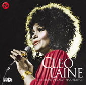 Cleo Laine: The Essential Early Recordings *