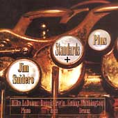 Jim Snidero: Standards + Plus
