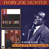 Ivory Joe Hunter (Texas): Ivory Joe Hunter/Sings the Old and the New
