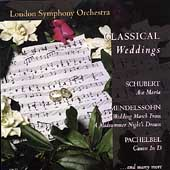 Classical Weddings