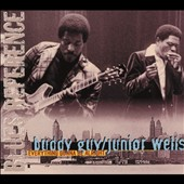 Junior Wells/Buddy Guy: Everything Gonna Be Alright [Digipak]