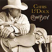 Chris LeDoux: Cowboy
