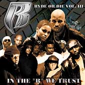 Ruff Ryders: Ryde or Die, Vol. 3: In the