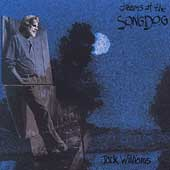 Jack Williams (Vocals): Dreams of the Song Dog